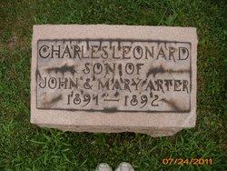 Charles Leonard Arter