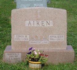 Harold R. Aiken