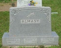 Helen N. <i>Neer</i> Almasy