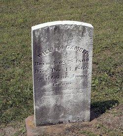 William Gamber
