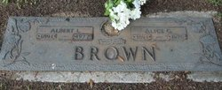 Albert L. Brown