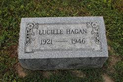 Lucille Hagan