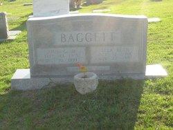 John G. Baggett, Jr