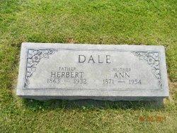 Herbert Dale