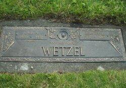 Carl Andrew Wetzel