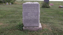 Mary Margaret <i>Sullivan</i> Billingsley