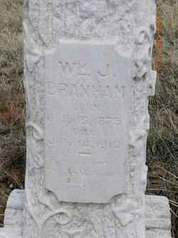 William J Branham