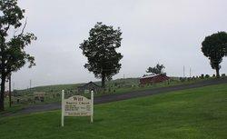 Witt Baptist Church Cemetery