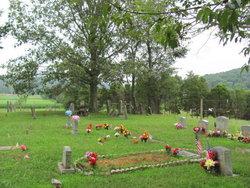 Coffey - Ingram    Cemetery