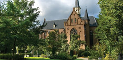 Utrecht Sint-Barbara Roman Catholic Cemetery