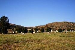 Lonerock Cemetery