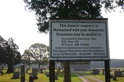 Grissard Cemetery