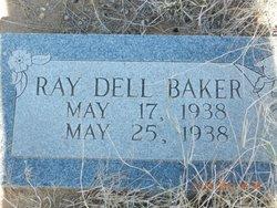 Ray Dell Baker