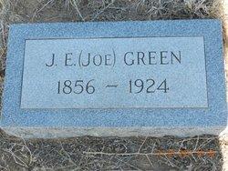 Joseph Eddard Green