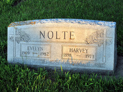 Harvey Walter Nolte