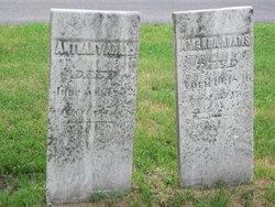 Anthony Adams, IV