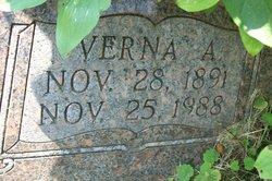 Verna <i>Littlefield</i> Schertz