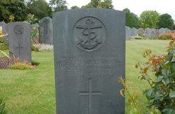 Lieut-Commander Walter Edmund Fletcher