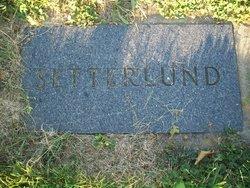 Roy Leonard Setterlund