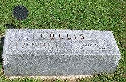 Keith LaVerne Collis