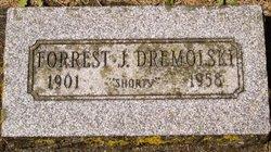 Forrest John Shorty Dremolski