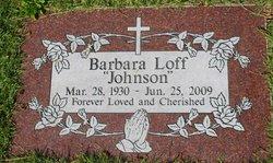 Barbara J. <i>Winkler</i> Loff