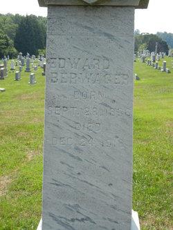 Edward Berwager