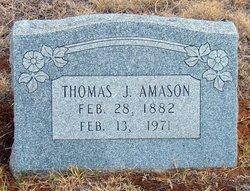 Thomas J. Amason