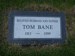 Thomas J. Tom Bane