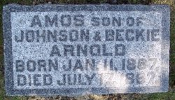 Amos Arnold