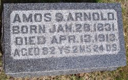 Amos S. Arnold