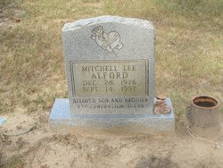 Mitchell Lee Alford