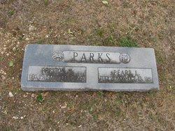 Pearl Lee <i>Christian</i> Parks