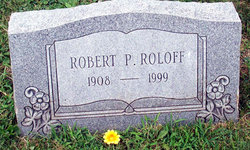 Robert Paul Roloff