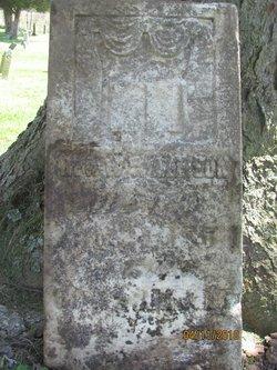 Rev William Jacob Allison