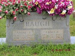 Andie J Baugh