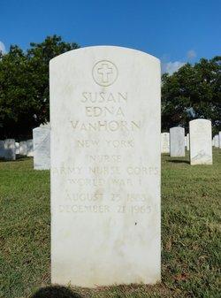 Susan Edna <i>Drake</i> Van Horn