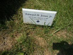 Edward Hamlin Ned Jones, Jr