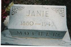 Janie Hicks