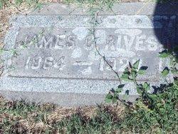 James Christopher Rives