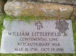 William Littlefield, II