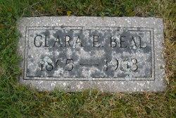Clara Frances Beal