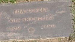Ida Ottille Fell
