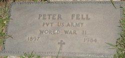 Peter Fell