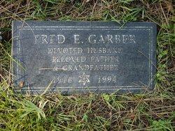 Fred Efram Garber