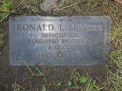 Ronald Lee Garber