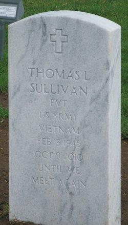 Thomas Lee Sullivan