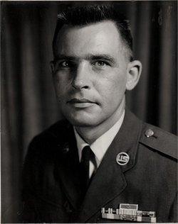 Sgt Daniel Patrick Lovy