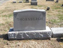 Mary Ann Thornburgh
