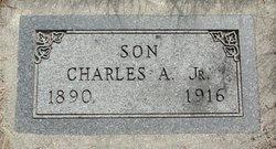 Charles Albert Anderson, Jr.